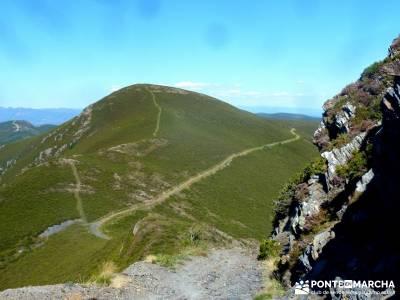 Sierra del Caurel:Courel; Lugo_Galicia; rutas senderismo en madrid;las hoces del duraton;agencia via